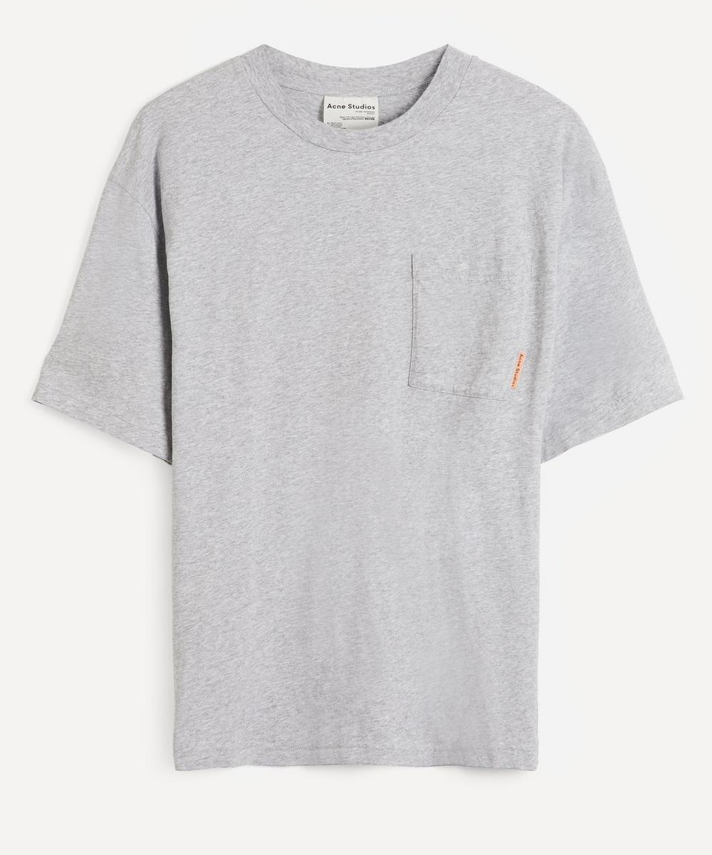 Acne Studios - Pink Label Pocket T-Shirt