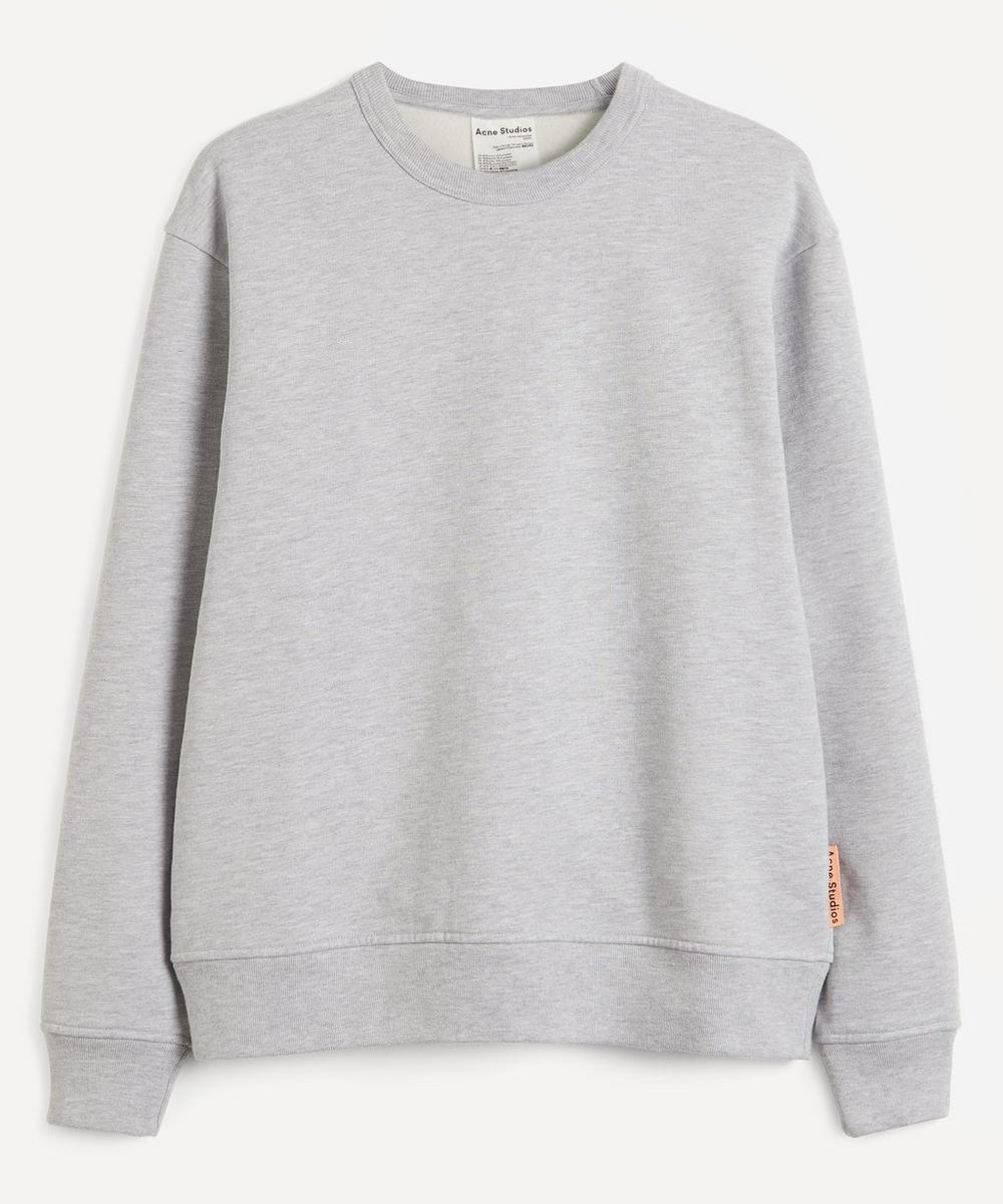Acne Studios - Pink Label Cotton Sweater