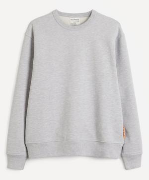 Pink Label Cotton Sweater