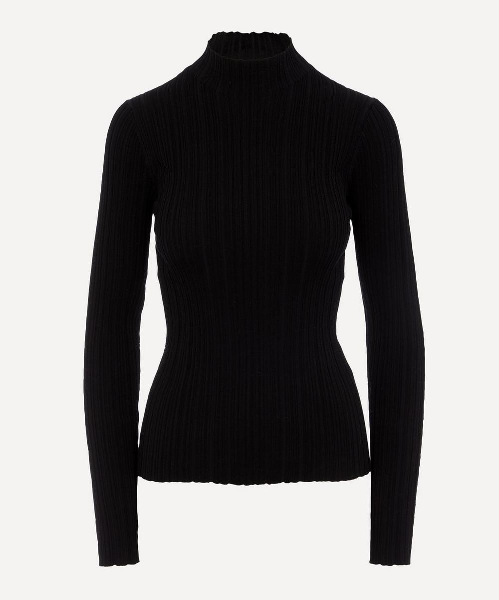 Acne Studios - Irregular Rib Knit Jumper