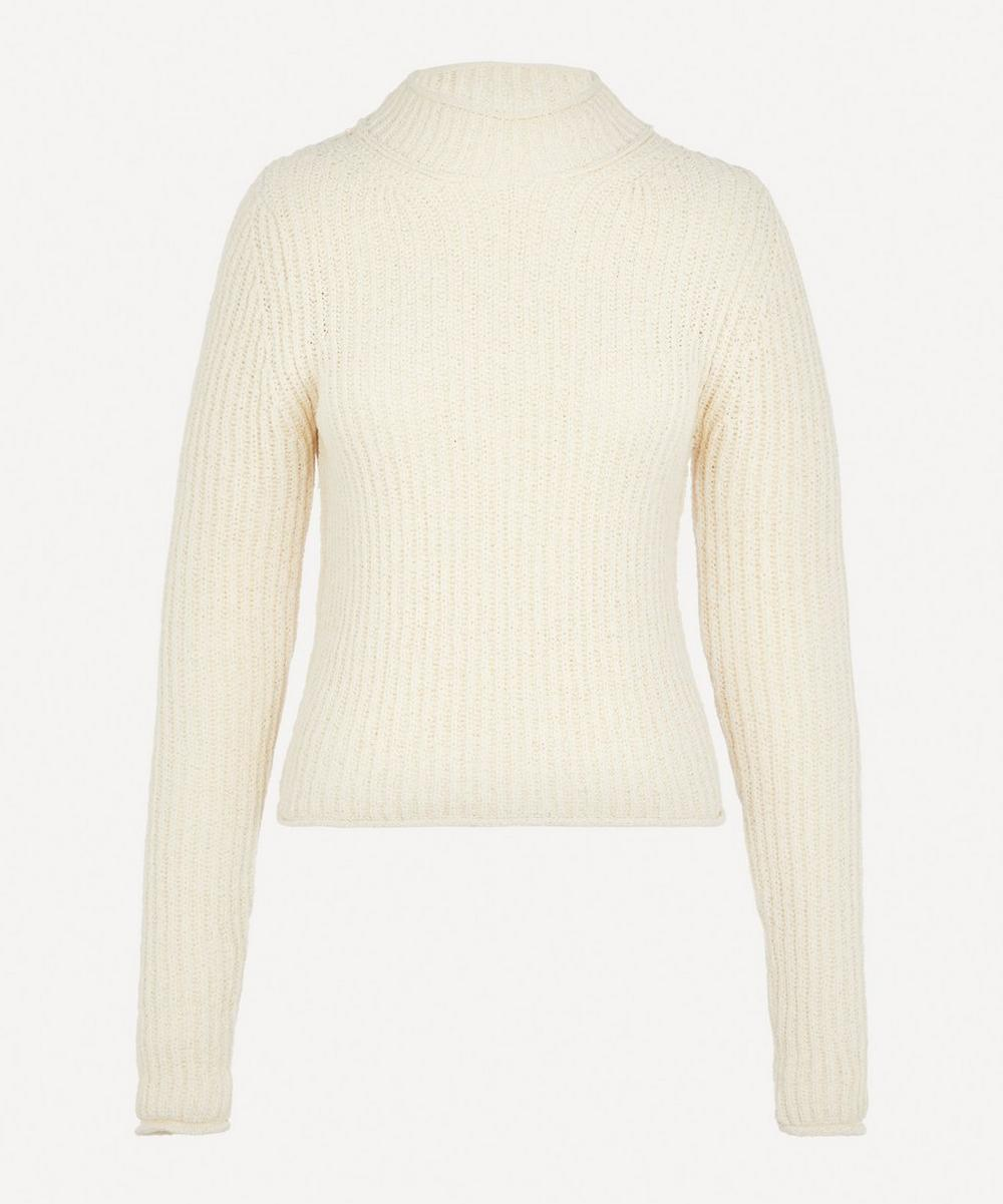 Acne Studios - Rustic Knitted Jumper