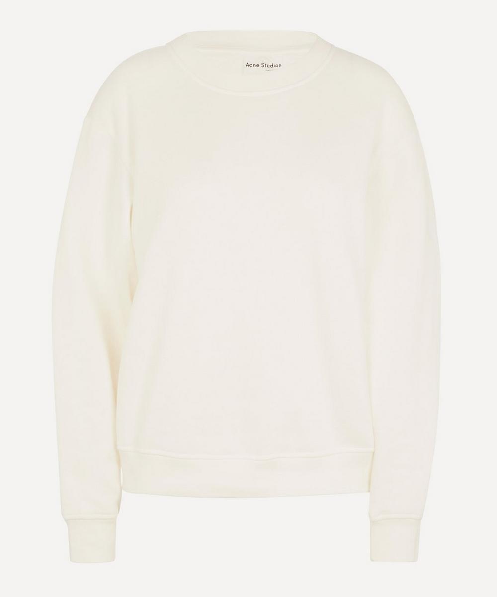 Acne Studios - Pink Label Sweatshirt
