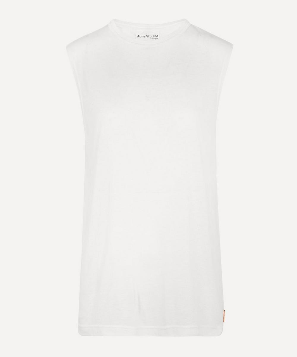 Acne Studios - Pink Label T-Shirt