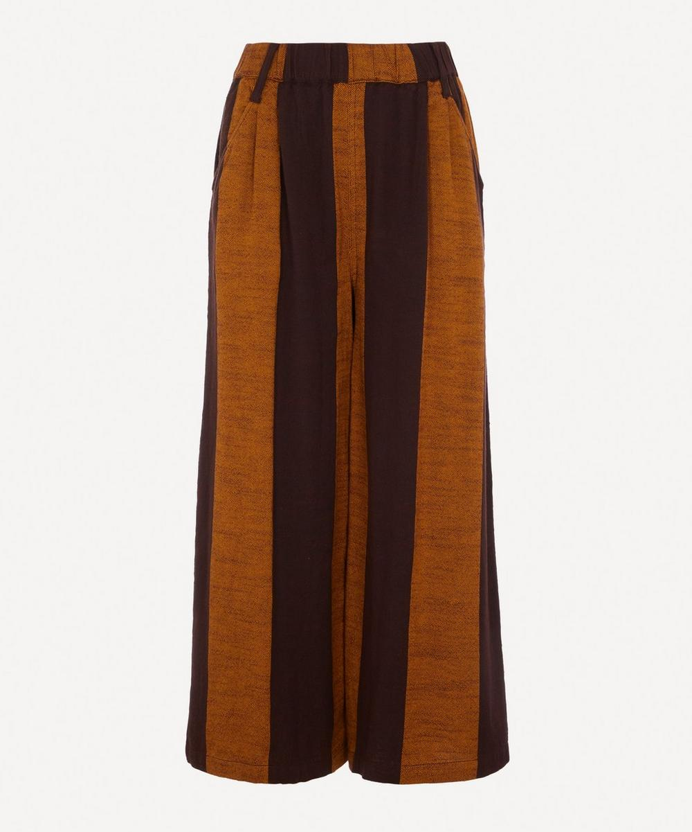 Ace and Jig - Gabe Wide-leg Culottes