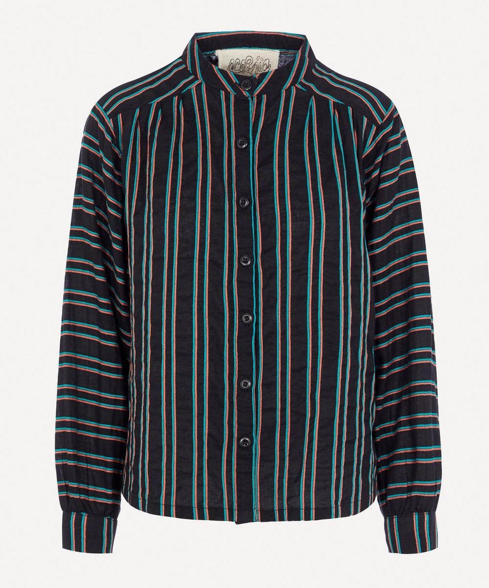 Ace and Jig - Barrett Button-Down Top