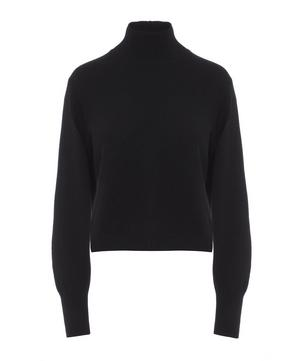 Light Cashmere Jumper