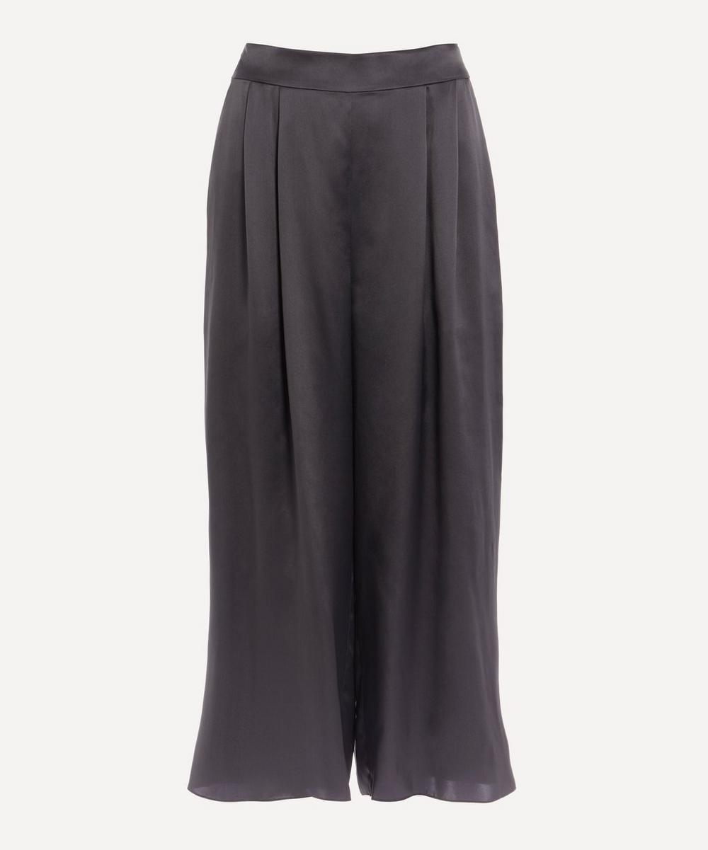 Le Kasha - Silk Culottes
