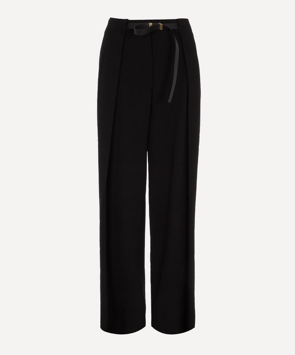 The Row - Brona Wool Trousers