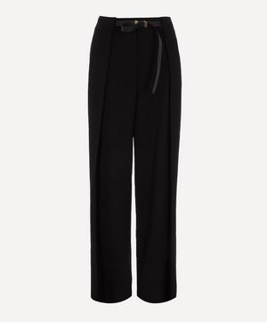 Brona Wool Trousers