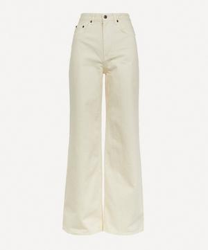 Issa Wide Leg Jeans