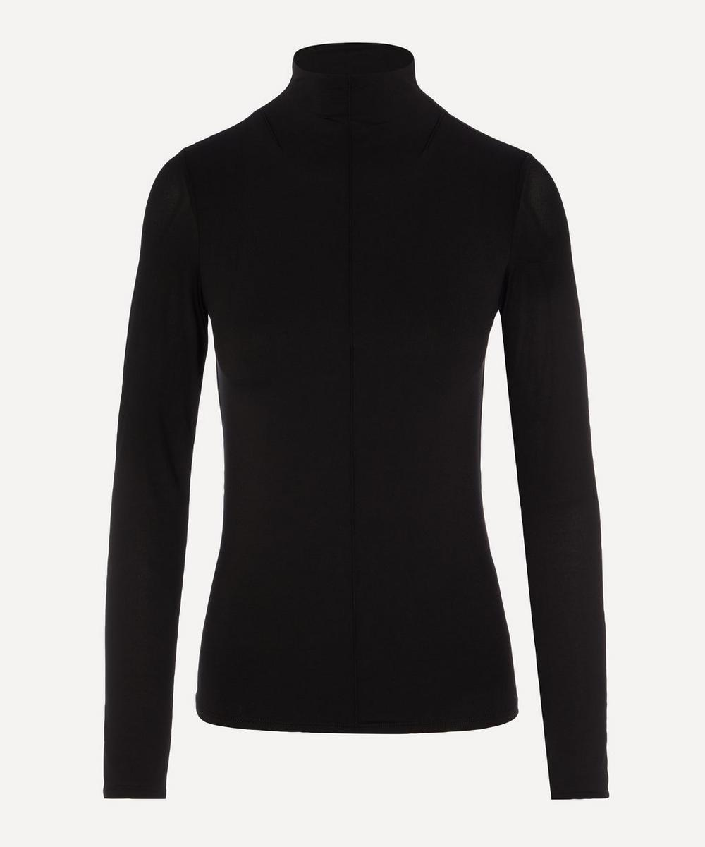 The Row - Ludek Turtleneck Top