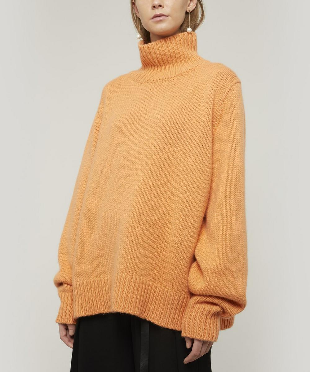 The Row - Miliana Cashmere Jumper