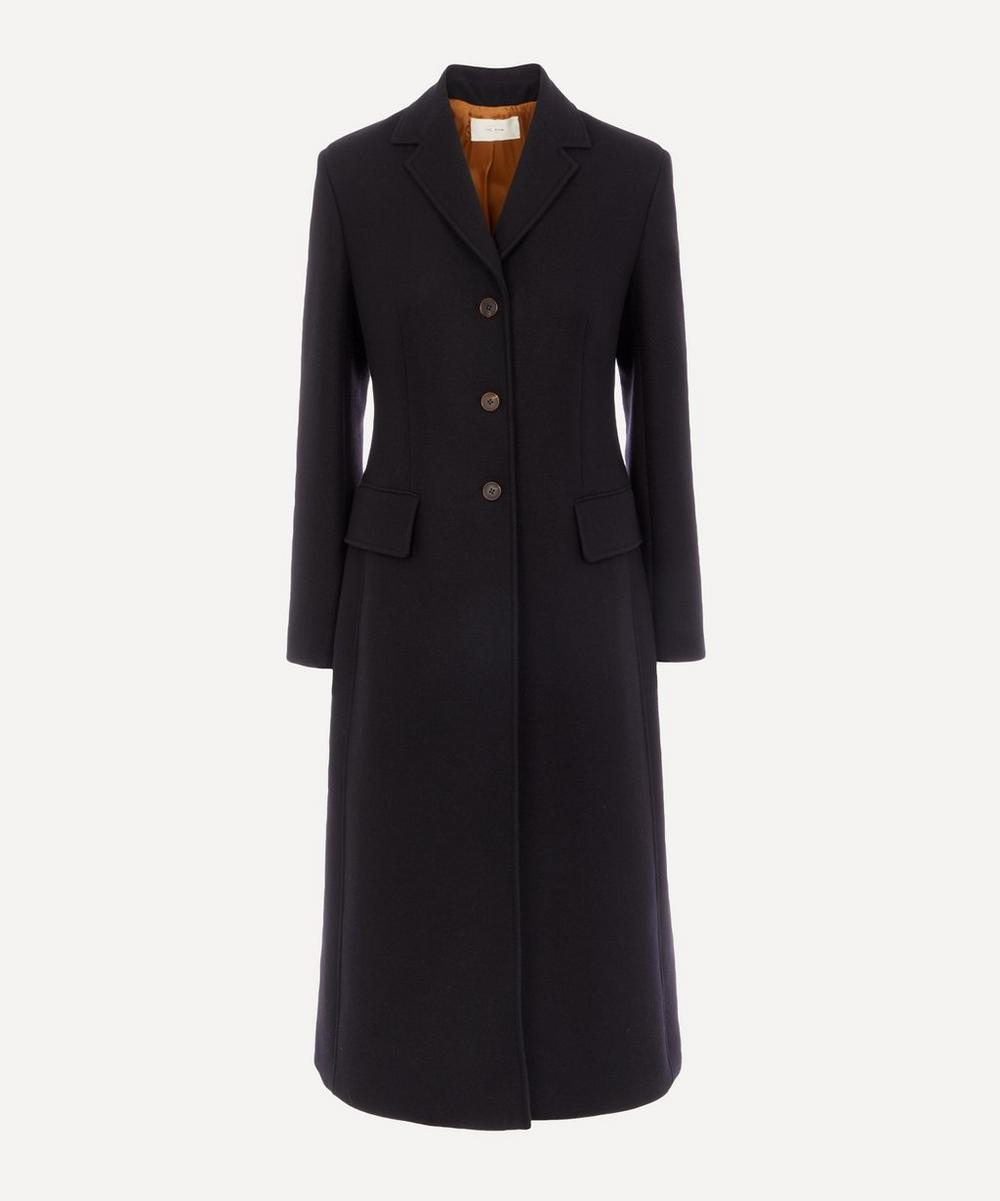 The Row - Sua Long Wool Coat