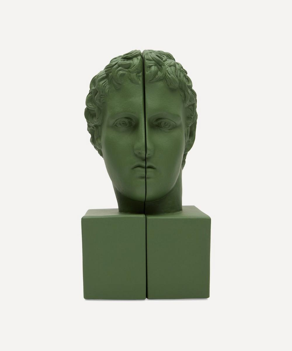 Sophia - Marathon Boy Bookend Set of Two
