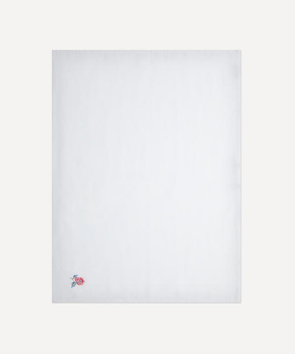 Cressida Jamieson - Eva Belle Linen Tea Towel