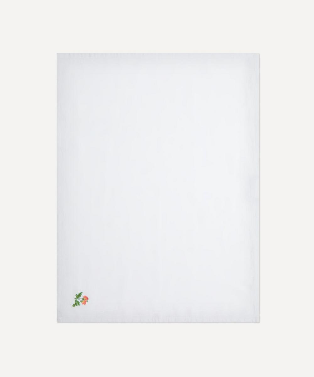 Cressida Jamieson - Rachel Linen Tea Towel