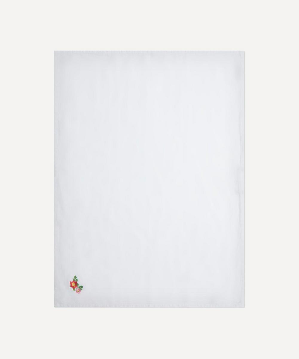 Cressida Jamieson - Betsy Linen Tea Towel