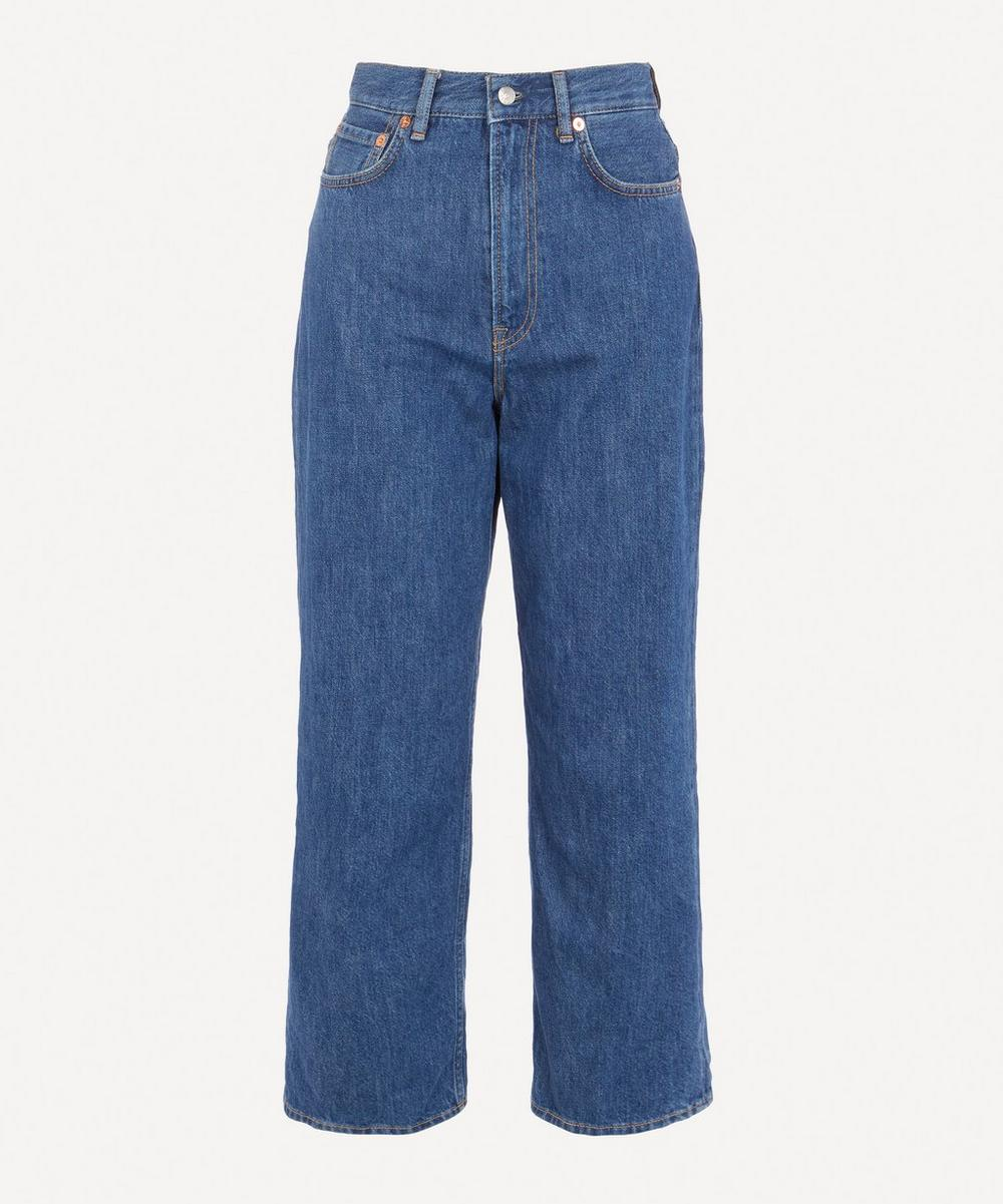 Acne Studios - 1993 Tapered Jeans