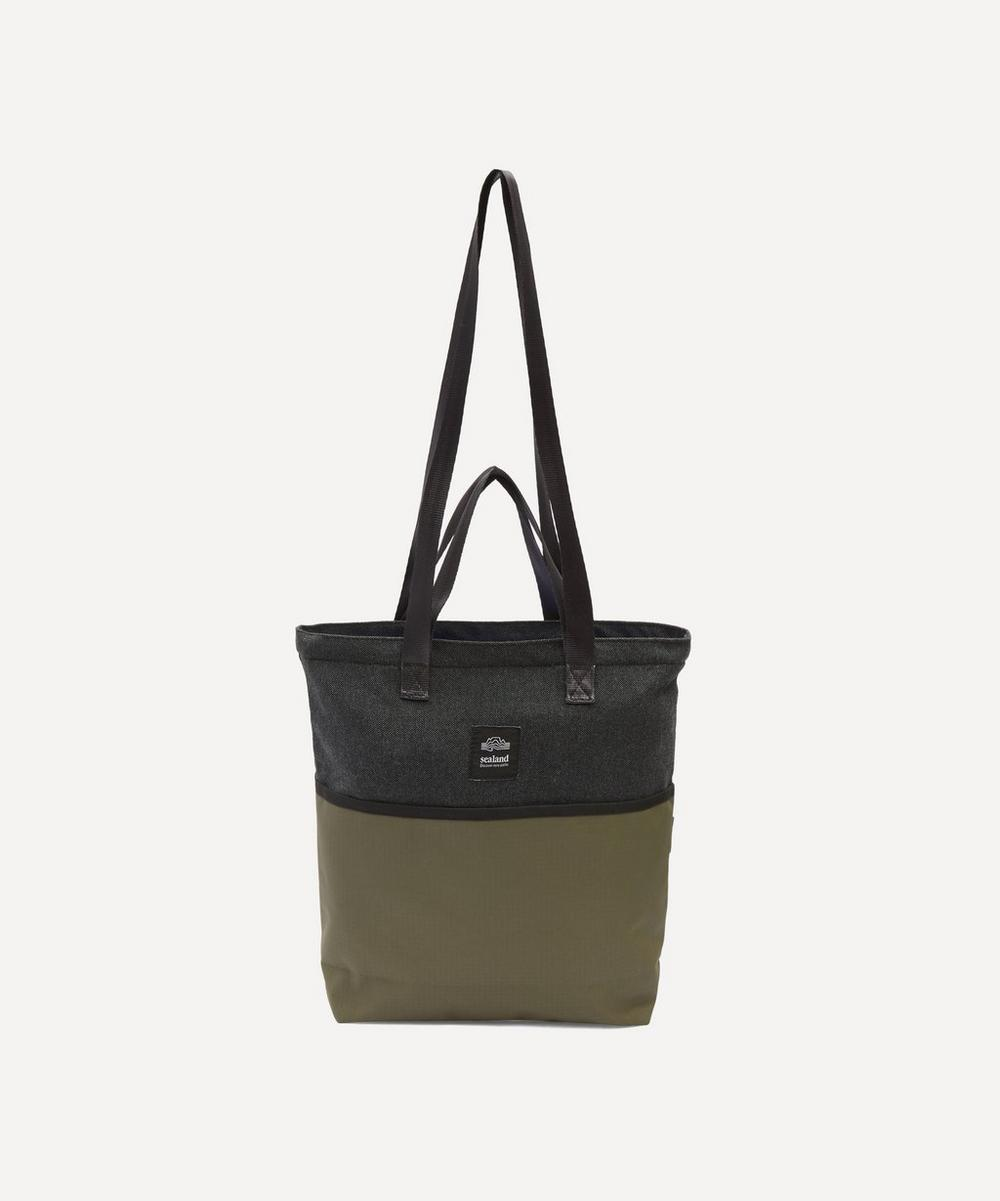 Sealand - Swish Ripstop-Canvas Tote Bag