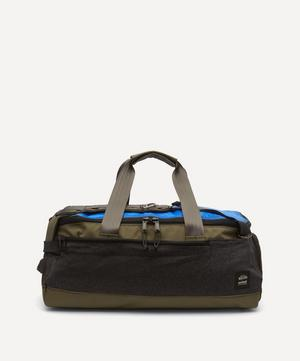 Hero Upcycled Ripstop-Canvas Duffle Bag
