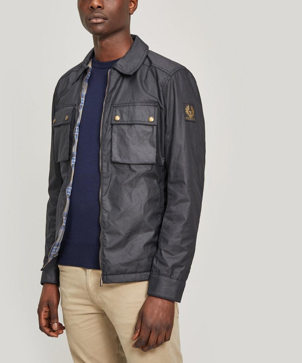 Belstaff - Dunstull Wax Jacket