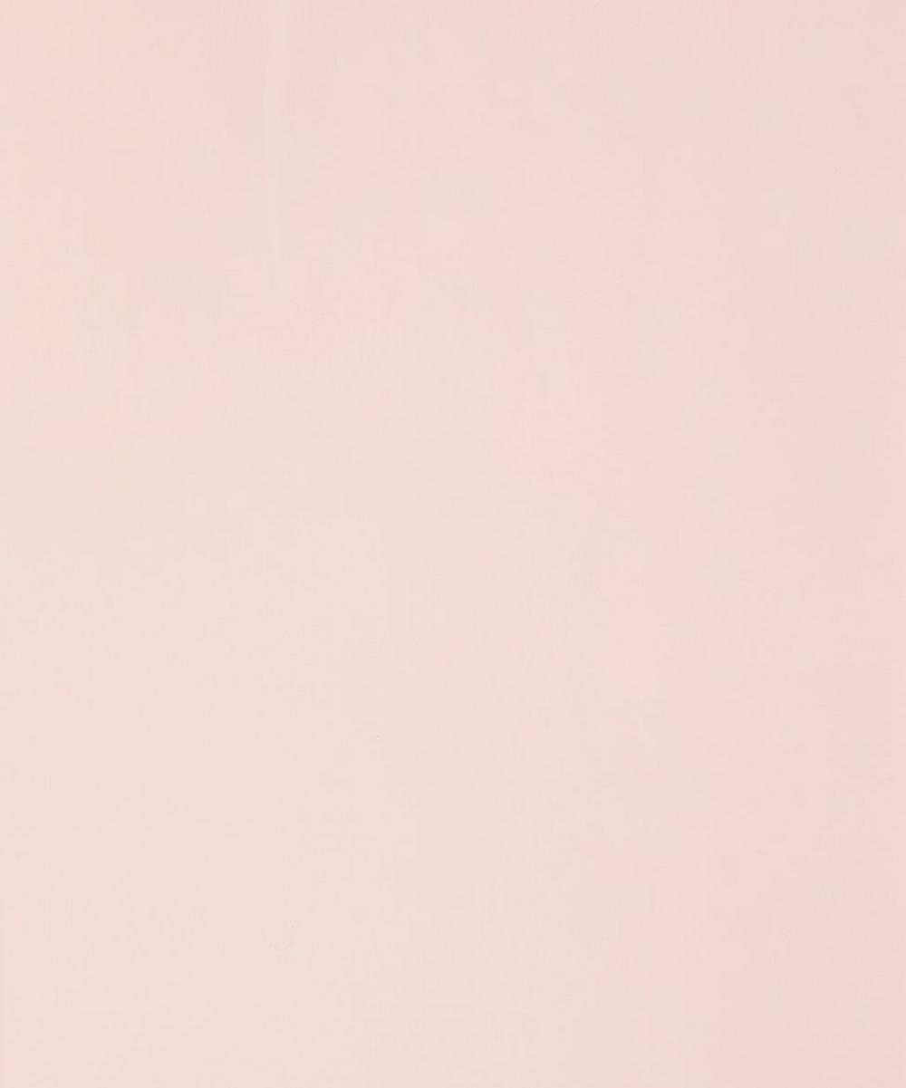 Liberty Fabrics - Baby Pink Plain Tana Lawn™ Cotton