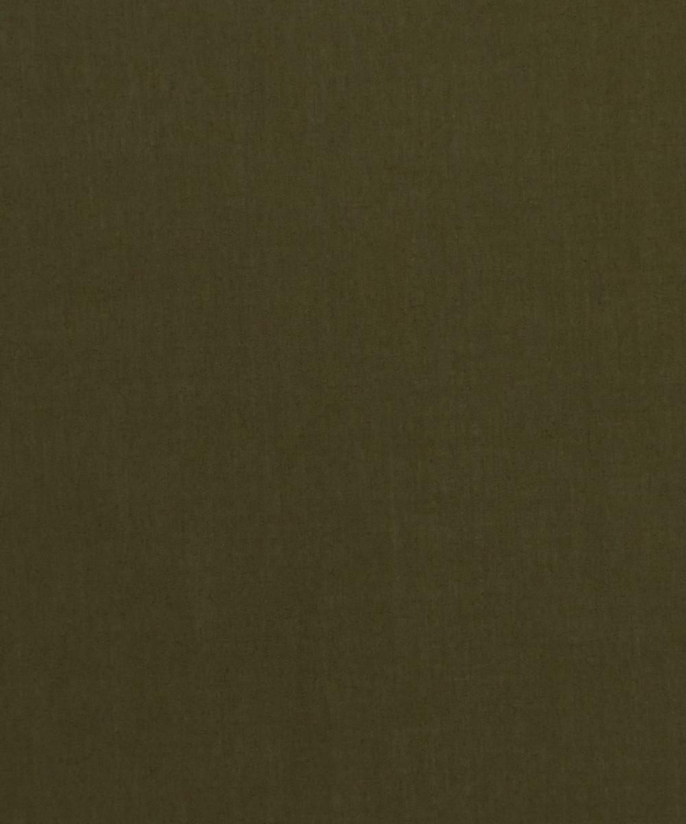 Liberty Fabrics - Moss Plain Tana Lawn™ Cotton