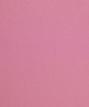 Waterlily Plain Silk Crepe de Chine