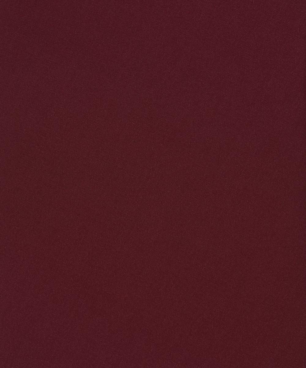 Liberty Fabrics - Pinot Plain Silk Crepe de Chine