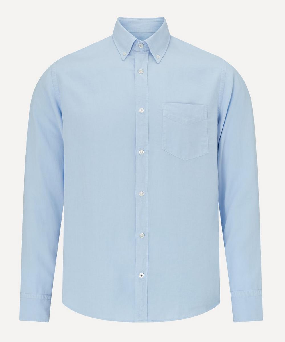 NN07 - Levon Lyocell Shirt