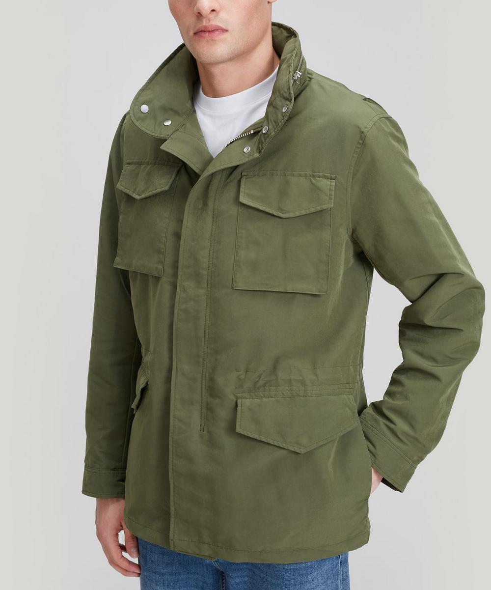 NN07 - Field Jacket