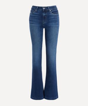 Genevieve Flare Jeans
