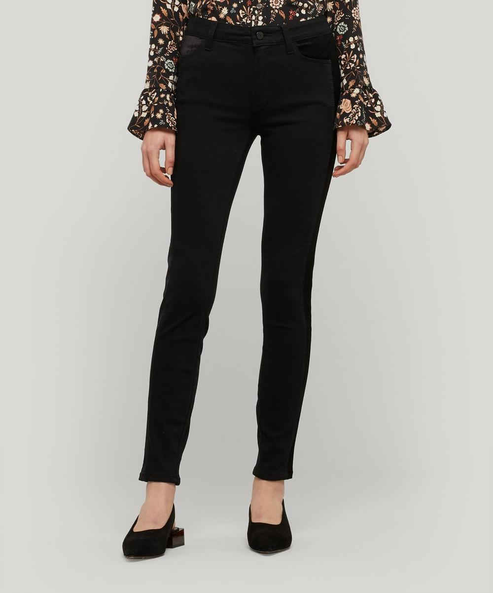 Paige - Hoxton Ultra Skinny Jeans