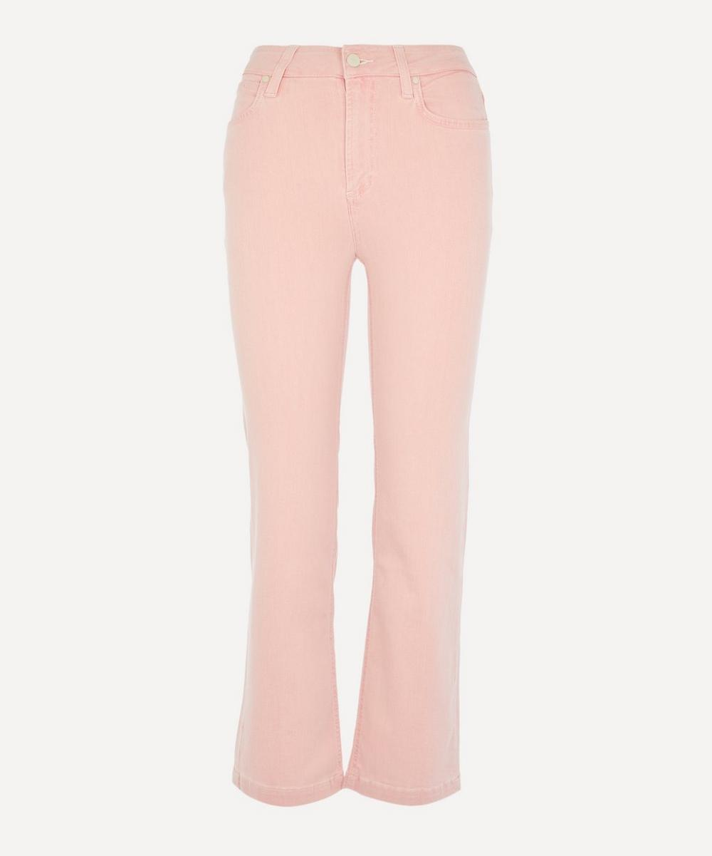Paige - Atley Ankle Flare Jeans