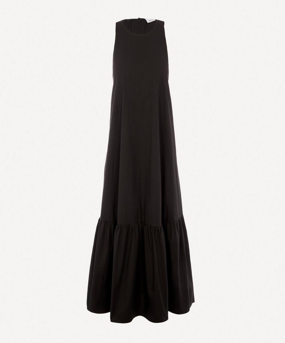 Erika Cavallini - Cotton Tank Maxi-Dress