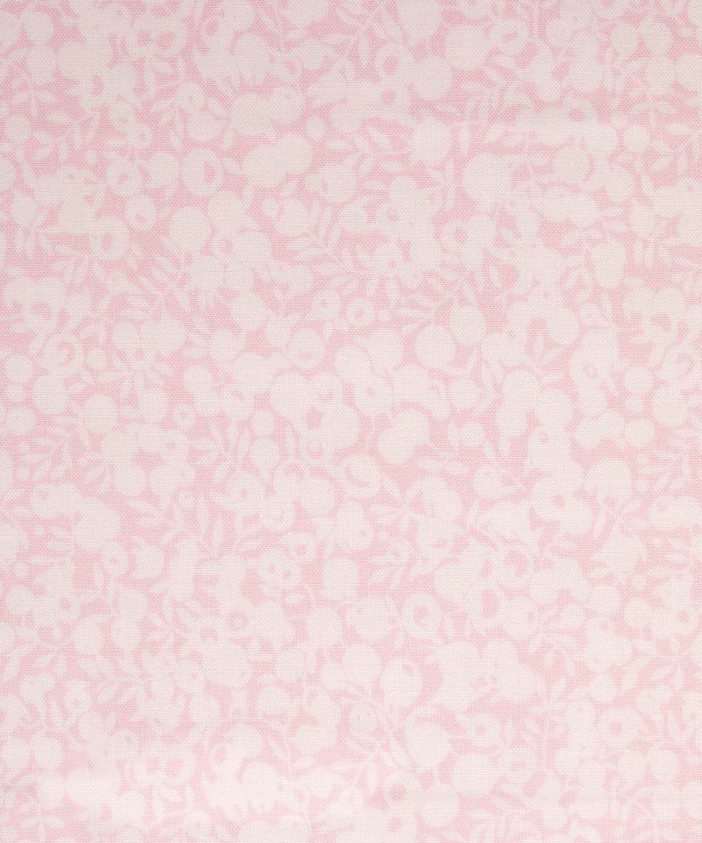 Liberty Fabrics - Petal Wiltshire Shadow Lasenby Cotton