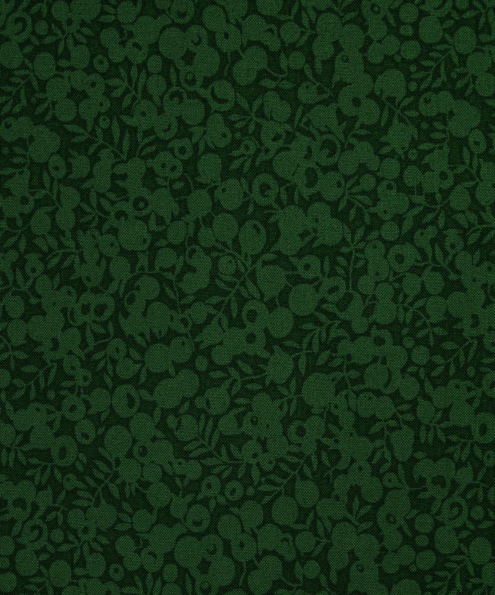 Liberty Fabrics - Forest Wiltshire Shadow Lasenby Cotton