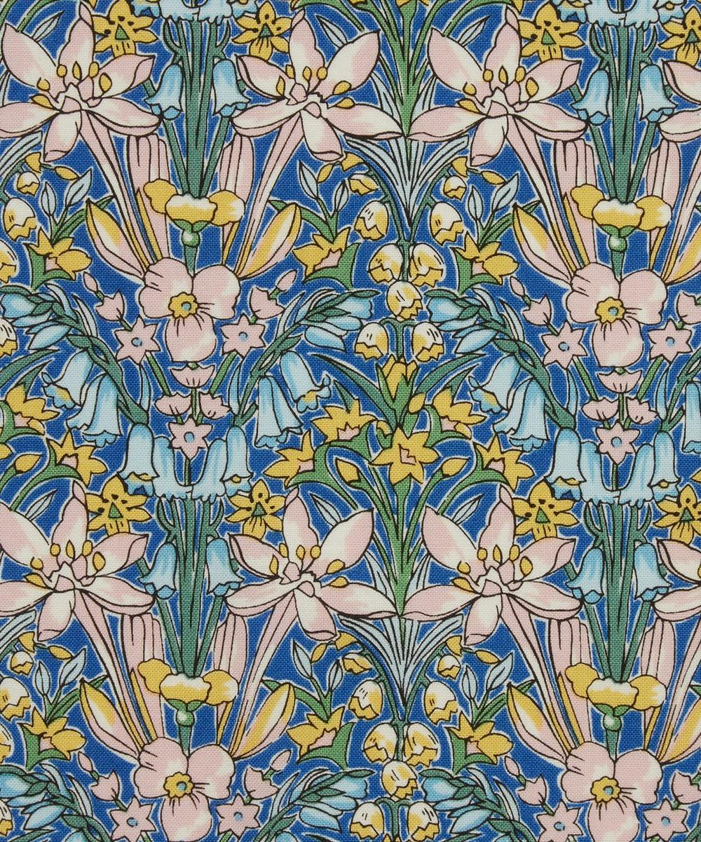 Liberty Fabrics - Adlington Hall Lasenby Cotton