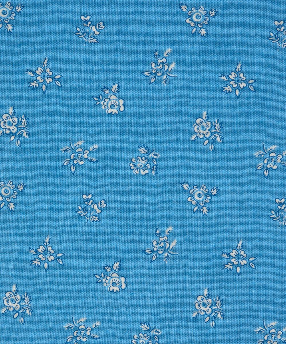 Liberty Fabrics - Abbeywood Lasenby Cotton