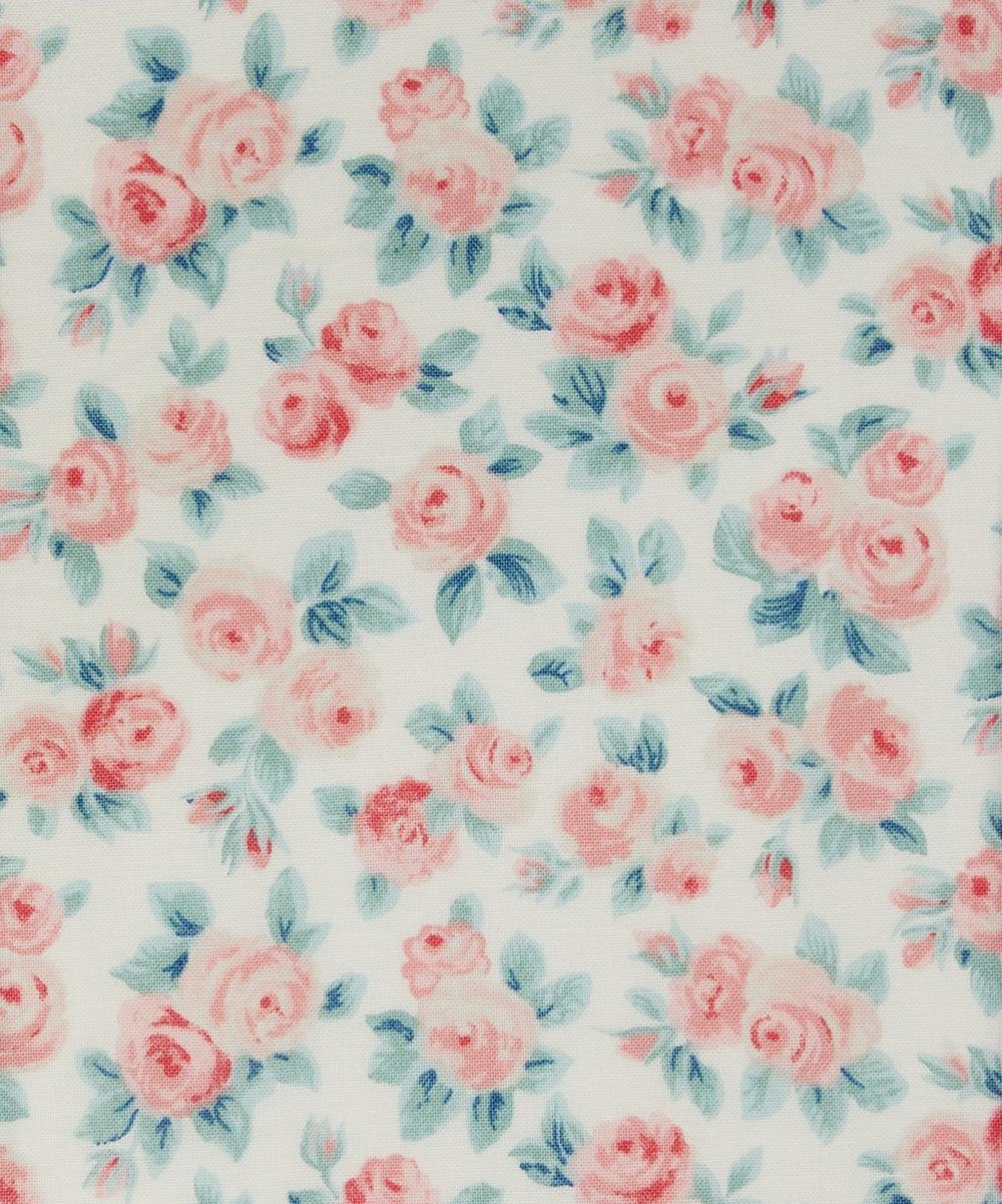 Liberty Fabrics - Ascot Rose Lasenby Cotton