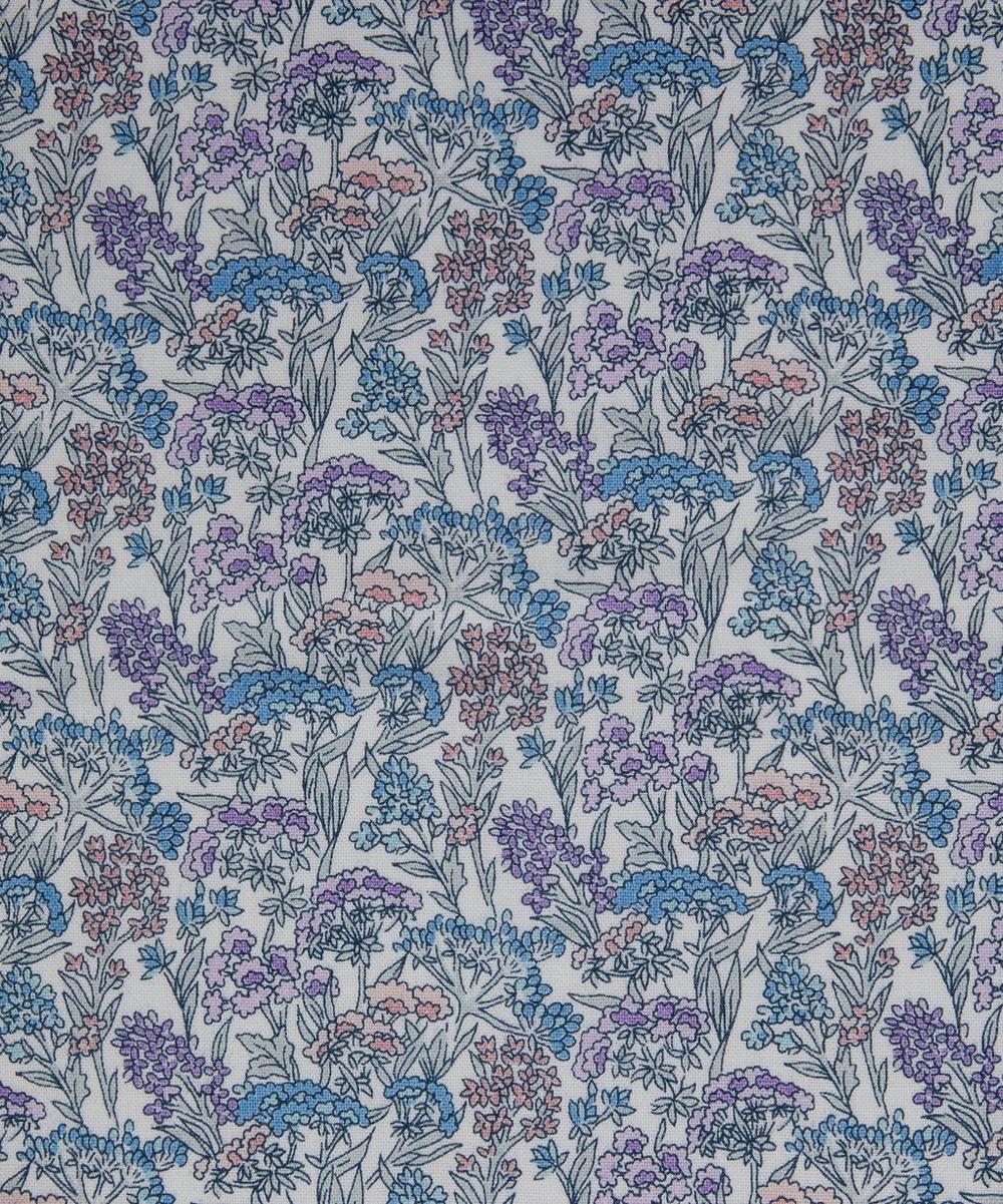 Liberty Fabrics - Yorkshire Meadow Lasenby Cotton