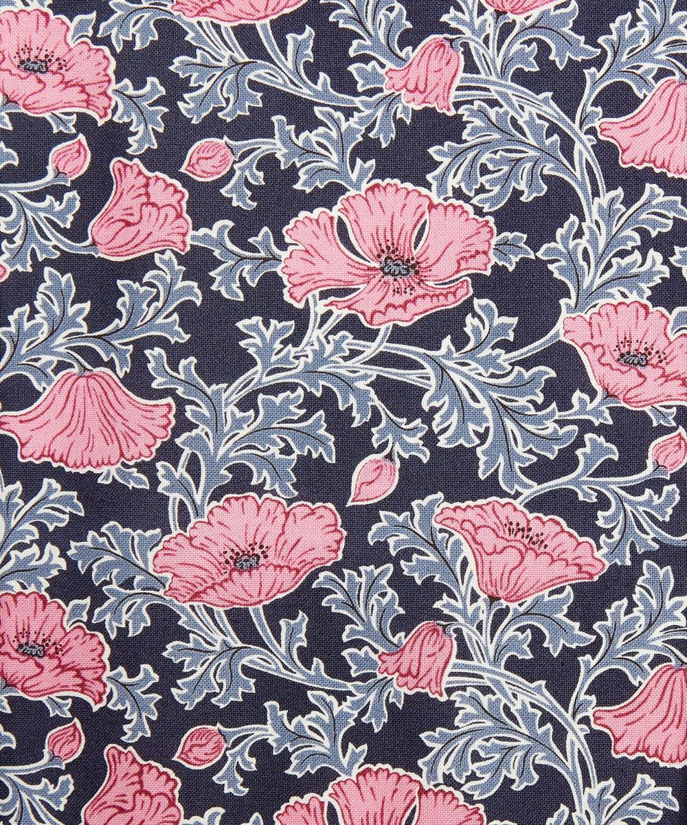 Liberty Fabrics - Beatrice Poppy Lasenby Cotton