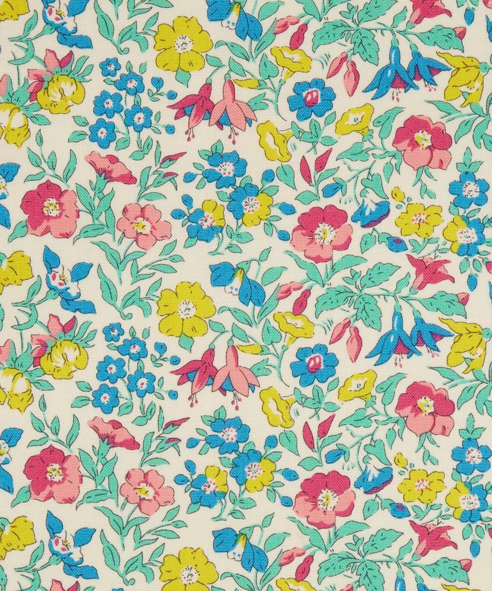 Liberty Fabrics - Mamie Lasenby Cotton