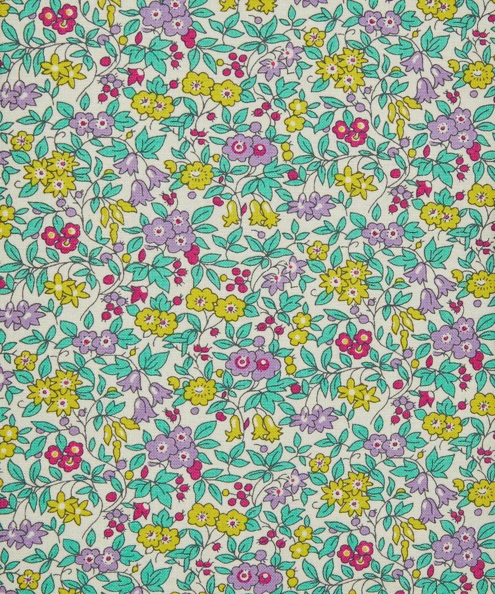 Liberty Fabrics - Forget Me Not Blossom Lasenby Cotton