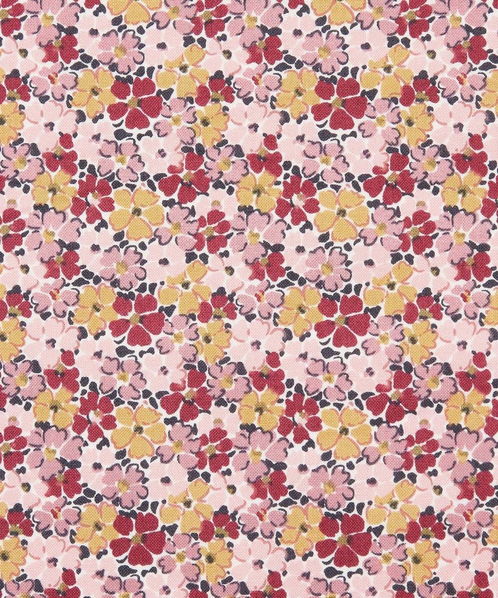 Liberty Fabrics - Primula Posy Lasenby Cotton