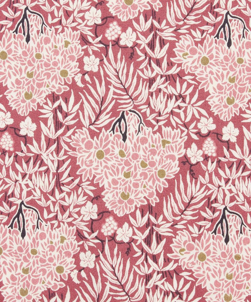 Liberty Fabrics - Woodhaze Lasenby Cotton