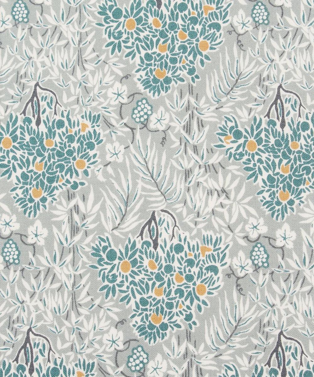 Liberty Fabrics - Woodhaze Lasenby Cotton