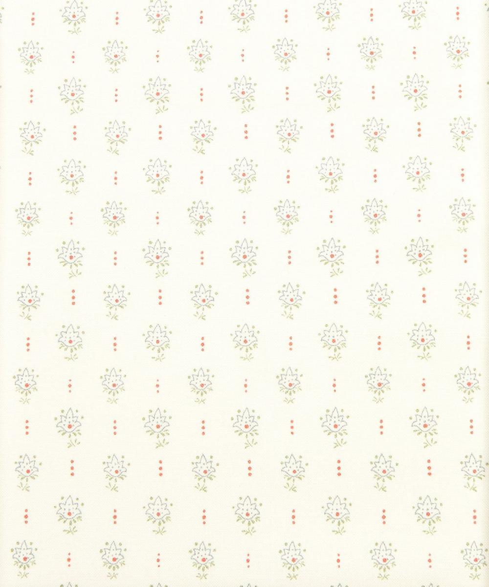 Liberty Fabrics - Millefleur Tulip Lasenby Cotton