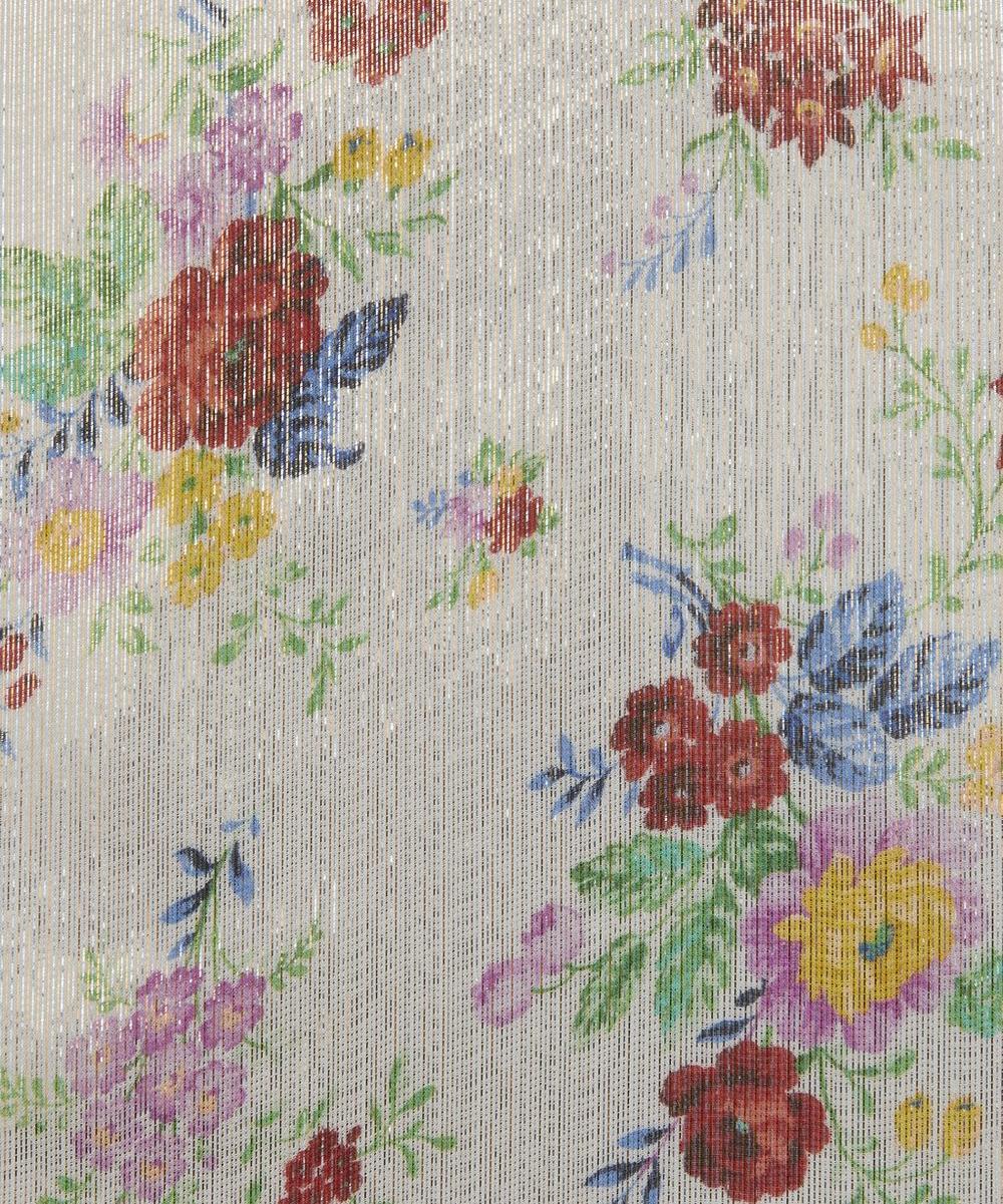 Liberty Fabrics - Sussex Silk Lamé
