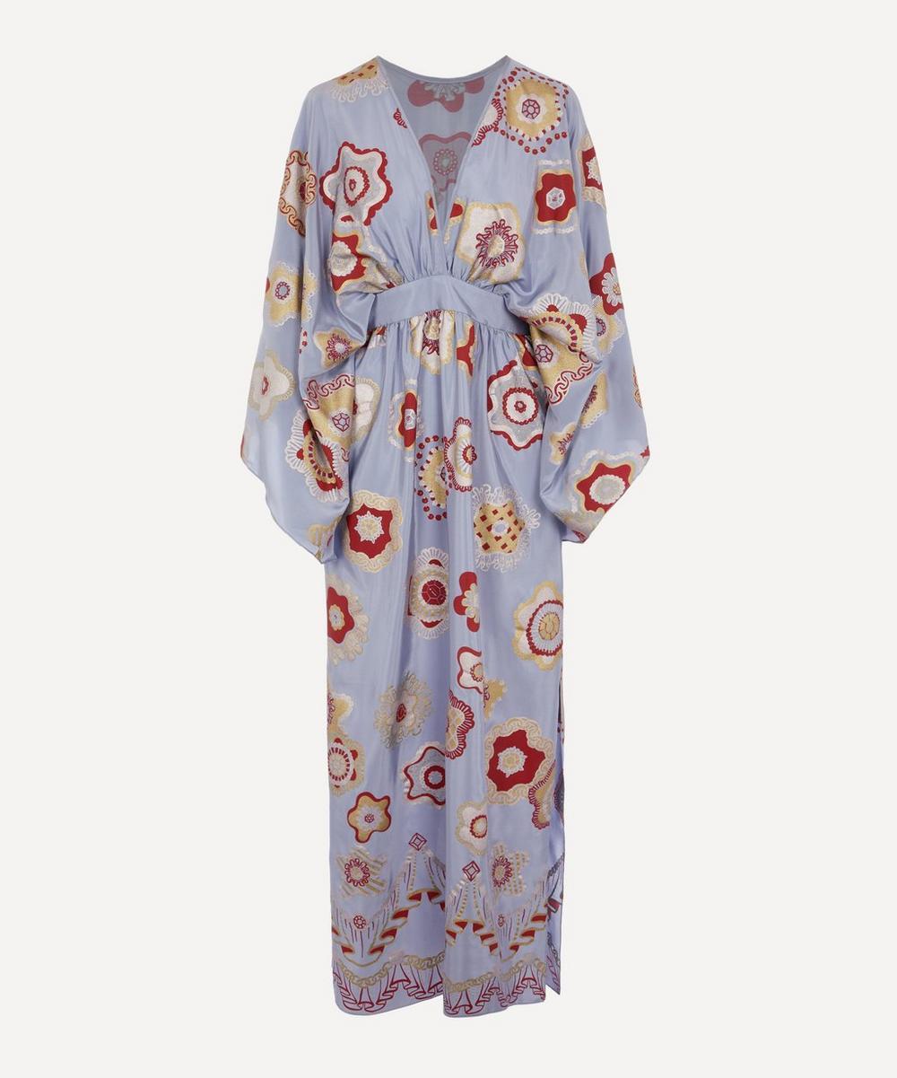 Zandra Rhodes - Jewel Flower Dress